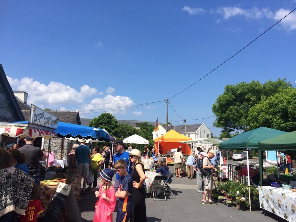 Ballyvaughan Farmers Market