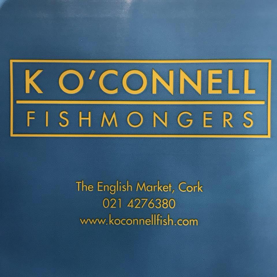 K O'Connell Fish Merchants