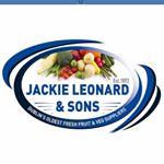 Jackie Leonard & sons Ltd