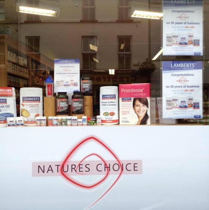 Natures Choice