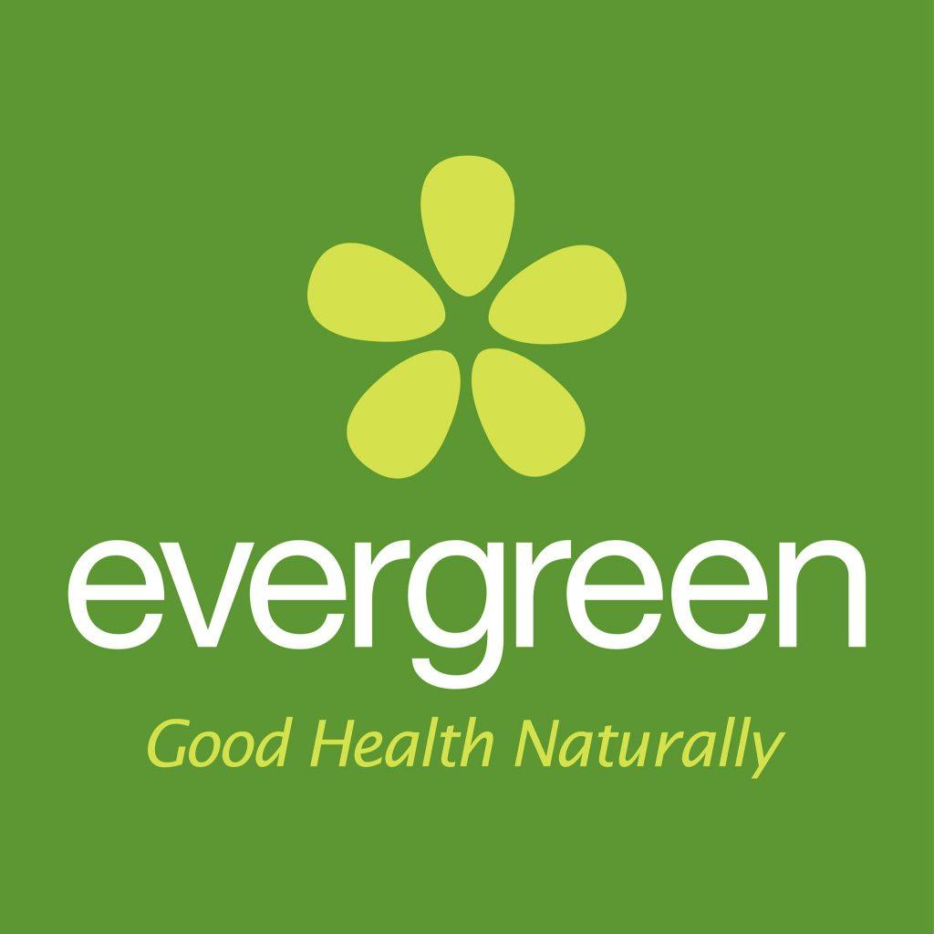 Evergreen Healthfoods