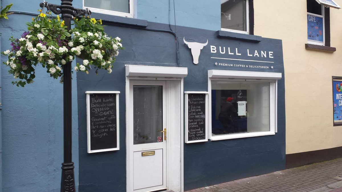 Bull Lane Delicatessen