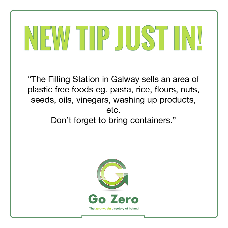 New Tip Galway