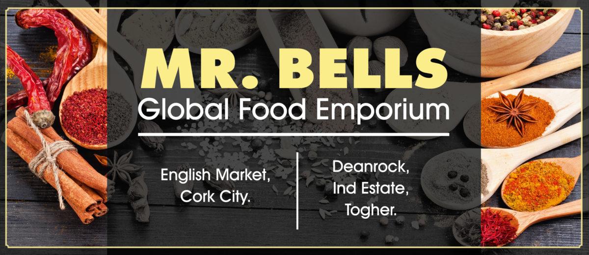 MR BELL FOOD PROVIDERS LTD