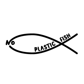 No Plastic Fish