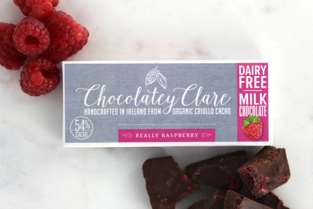Chocolatey Clare
