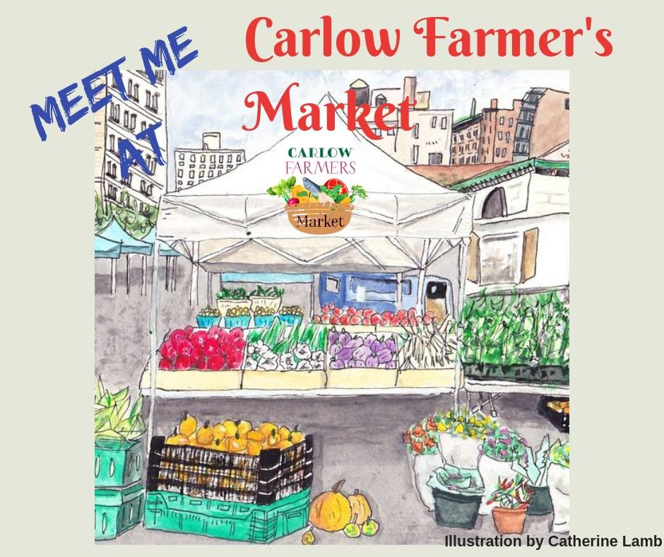 Carlow Farmers Market