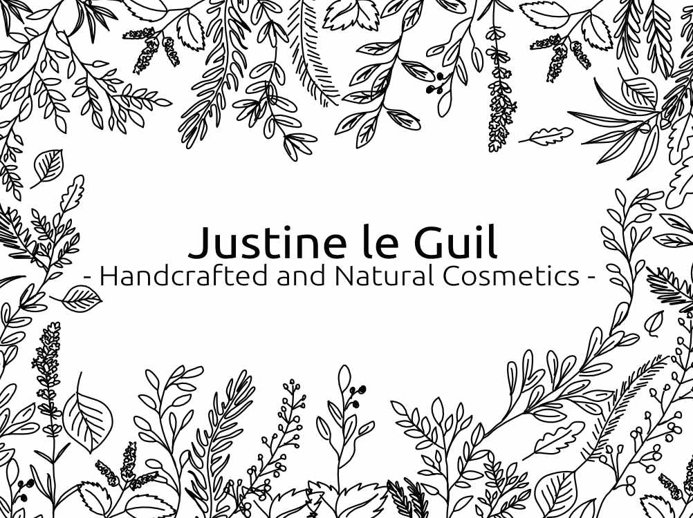 Justine le Guil