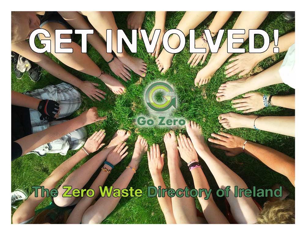 Get Involved with Go Zero