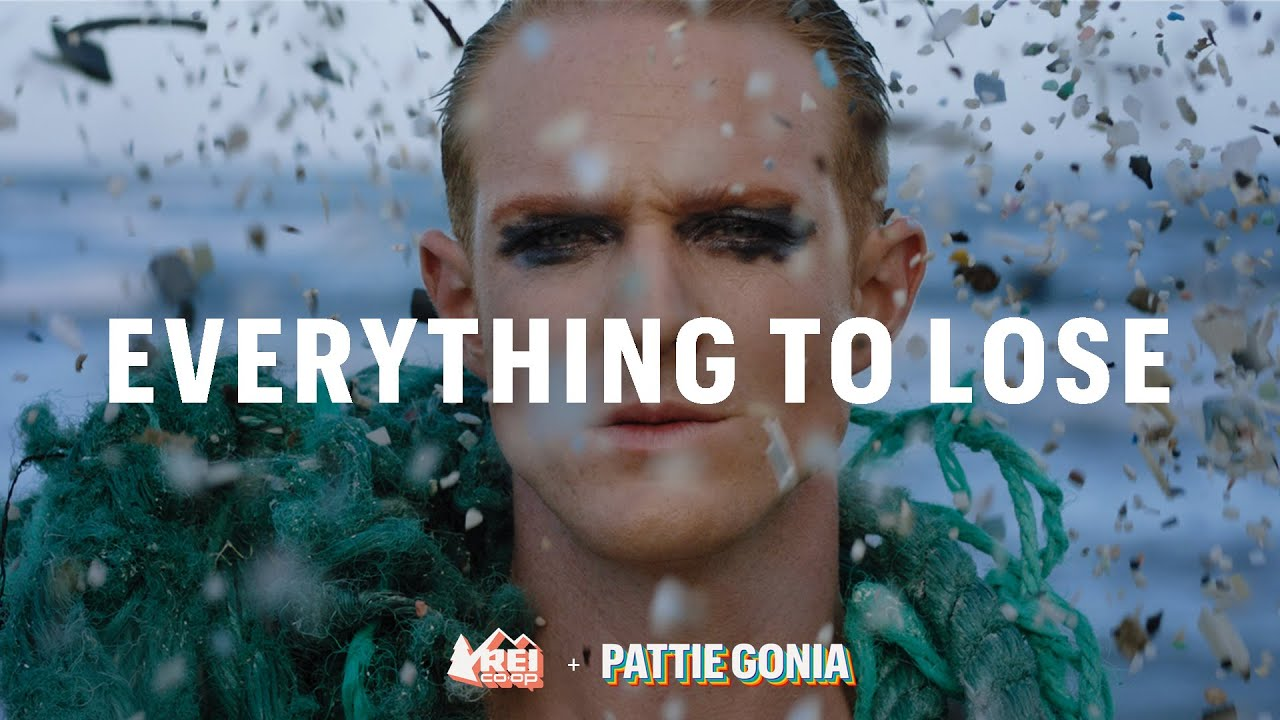 Everything to Lose by Pattie Gonia