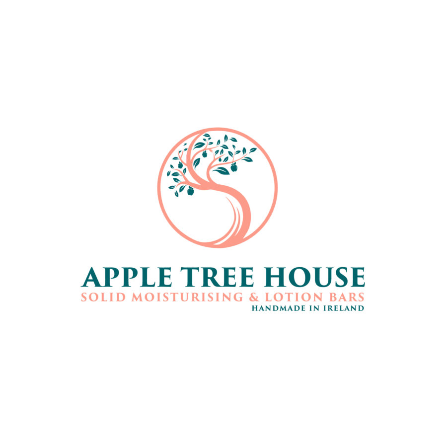 Apple Tree House Solid Lotion Bars