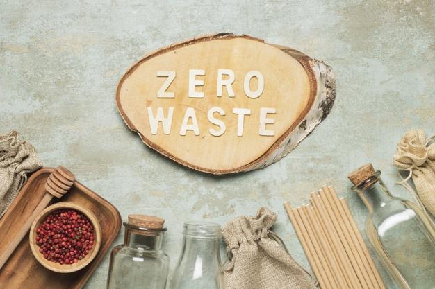 Zero waste store updates