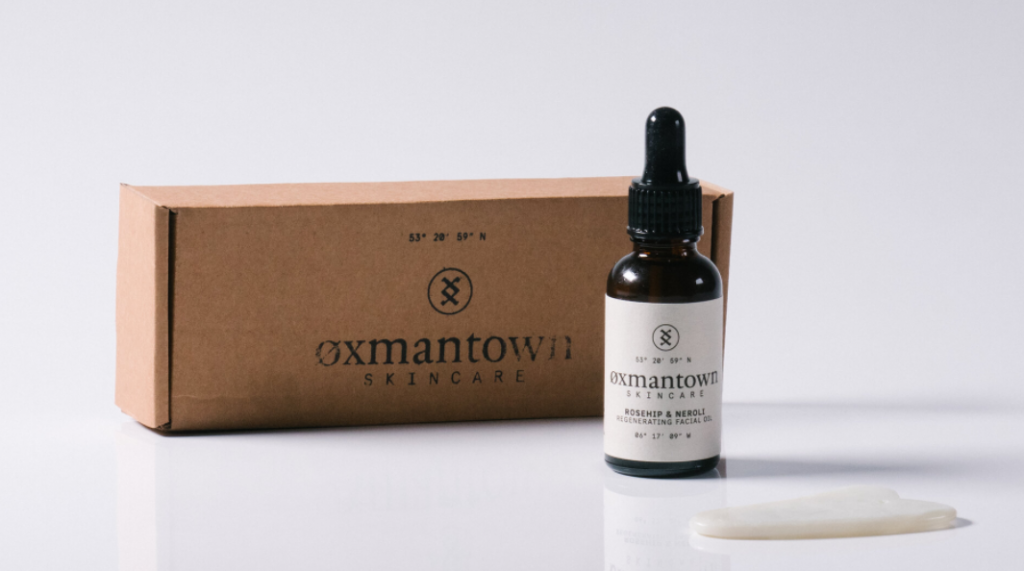 Oxmantown Skincare
