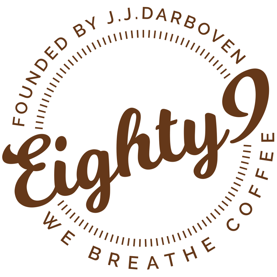 JJ Darboven Ireland Eighty9 Coffee