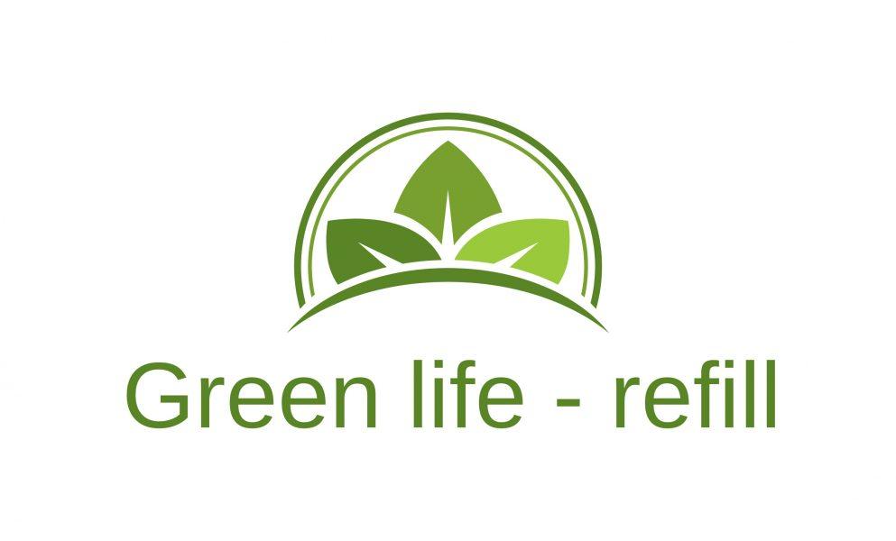 Green life - refill